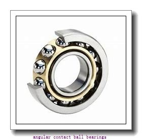 1 Inch | 25.4 Millimeter x 1.375 Inch | 34.925 Millimeter x 0.188 Inch | 4.775 Millimeter  CONSOLIDATED BEARING KAA-10 XLO-2RS  Angular Contact Ball Bearings