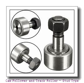 SMITH CR-1-3/8-XC-SS  Cam Follower and Track Roller - Stud Type