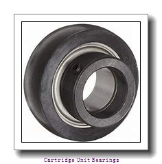 SEALMASTER SC-34C  Cartridge Unit Bearings