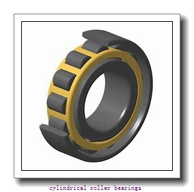 FAG NJ312-E-TVP2-QP51-C4  Cylindrical Roller Bearings