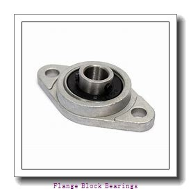 QM INDUSTRIES QAAC18A303SO  Flange Block Bearings