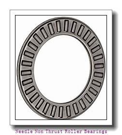 RNA-4908-2RS P/5 CONSOLIDATED BEARING  Needle Non Thrust Roller Bearings