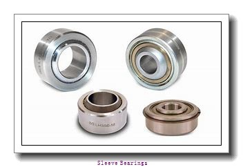 ISOSTATIC CB-1826-20  Sleeve Bearings