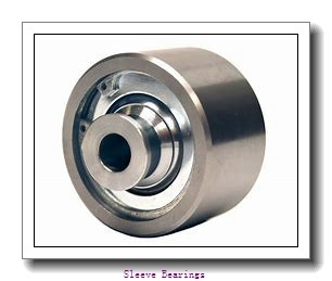 ISOSTATIC EP-162448  Sleeve Bearings