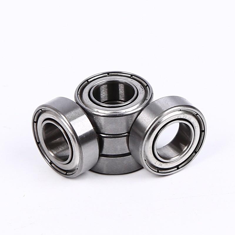 Original SKF/NSK/NTN/Ceramic Deep Groove Ball Bearing (608/6082z/608 2RS1)
