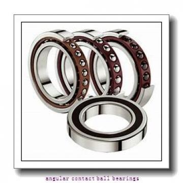3.937 Inch | 100 Millimeter x 8.465 Inch | 215 Millimeter x 1.85 Inch | 47 Millimeter  NSK 7320BWG  Angular Contact Ball Bearings