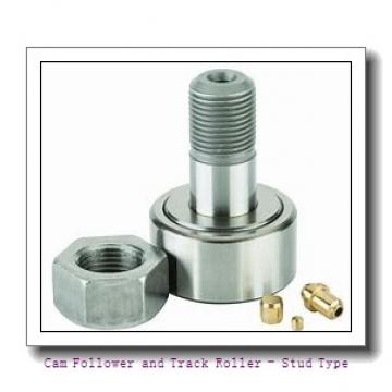 CONSOLIDATED BEARING NUKR-80X  Cam Follower and Track Roller - Stud Type