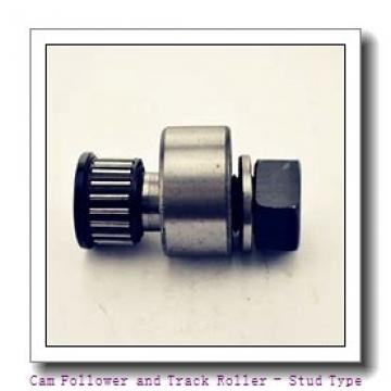 INA PWKR72-2RS  Cam Follower and Track Roller - Stud Type