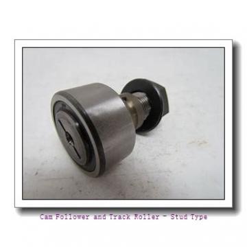 SMITH CR-1-1/4-SS  Cam Follower and Track Roller - Stud Type