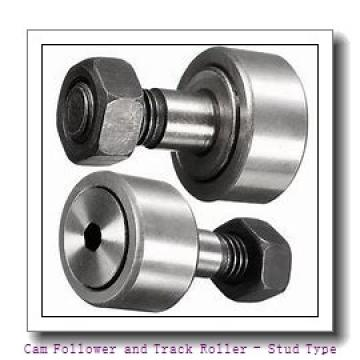SMITH CR-1-3/8-BC-SS  Cam Follower and Track Roller - Stud Type