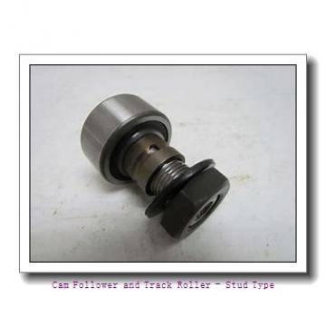 SMITH CR-1-1/8-BC-SS  Cam Follower and Track Roller - Stud Type