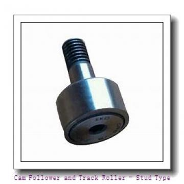 SMITH CR-5/8-C-SS  Cam Follower and Track Roller - Stud Type