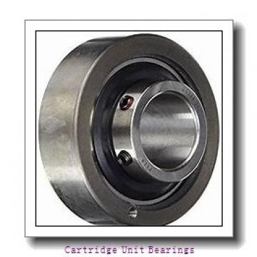 COOPER BEARING 01BC607EXAT  Cartridge Unit Bearings