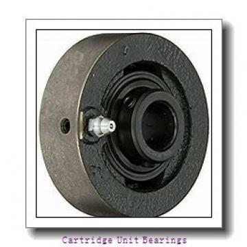 QM INDUSTRIES QVMC20V080SN  Cartridge Unit Bearings