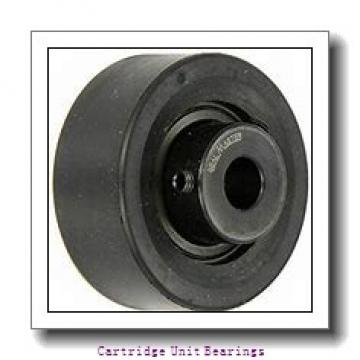 SEALMASTER MSCD-35  Cartridge Unit Bearings