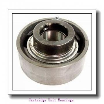 SEALMASTER MSC-40C  Cartridge Unit Bearings