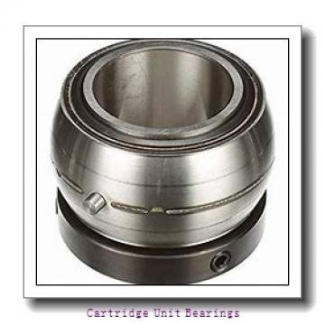 DODGE CRT-AS-300  Cartridge Unit Bearings