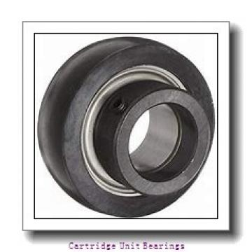 AMI UCLC207  Cartridge Unit Bearings