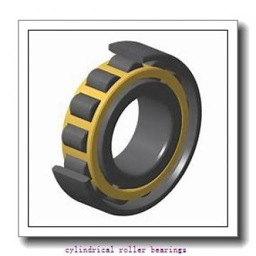 95 mm x 170 mm x 32 mm  FAG NUP219-E-TVP2  Cylindrical Roller Bearings