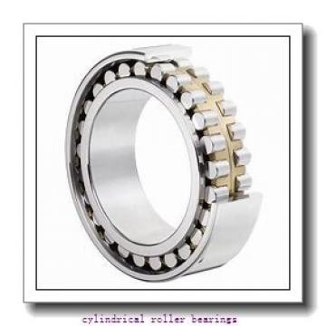 6.693 Inch | 170 Millimeter x 10.236 Inch | 260 Millimeter x 1.654 Inch | 42 Millimeter  NSK NU1034MC3  Cylindrical Roller Bearings