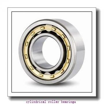 2.362 Inch | 60 Millimeter x 4.331 Inch | 110 Millimeter x 0.866 Inch | 22 Millimeter  NSK NU212ETC3  Cylindrical Roller Bearings