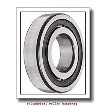 90 mm x 160 mm x 30 mm  FAG NUP218-E-TVP2  Cylindrical Roller Bearings