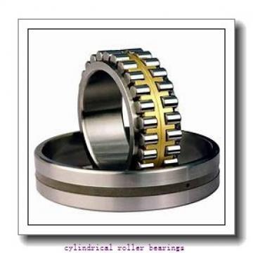 100 mm x 215 mm x 73 mm  FAG NJ2320-E-TVP2  Cylindrical Roller Bearings