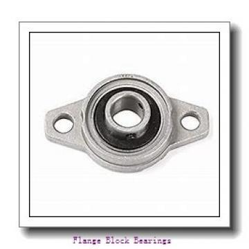 QM INDUSTRIES QMF09J045SEM  Flange Block Bearings