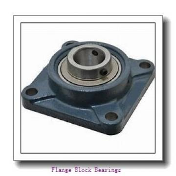 QM INDUSTRIES QMF09J040SB  Flange Block Bearings