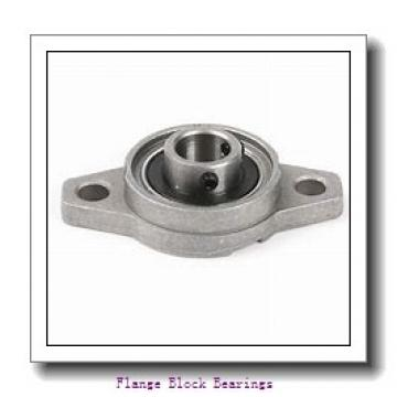 QM INDUSTRIES QVFY26V110SM  Flange Block Bearings