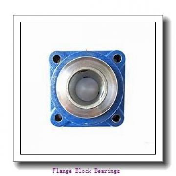 QM INDUSTRIES QVFC26V408SB  Flange Block Bearings