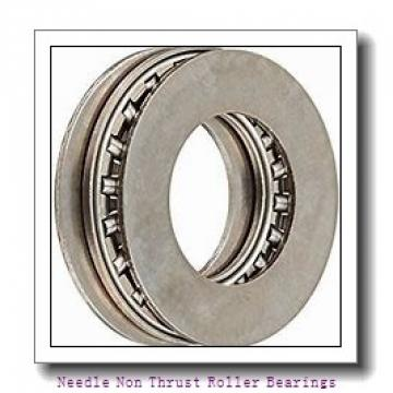 BK-3520 CONSOLIDATED BEARING  Needle Non Thrust Roller Bearings