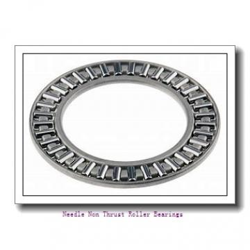 IR-90 X 105 X 35 CONSOLIDATED BEARING  Needle Non Thrust Roller Bearings