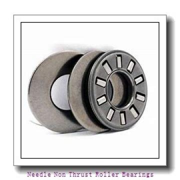 BK-5520 CONSOLIDATED BEARING  Needle Non Thrust Roller Bearings
