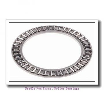 NA-4834 CONSOLIDATED BEARING  Needle Non Thrust Roller Bearings