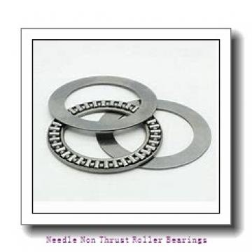 RNA-4904-2RS P/5 CONSOLIDATED BEARING  Needle Non Thrust Roller Bearings