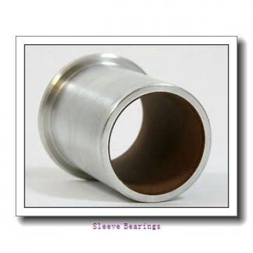 ISOSTATIC AM-205-2  Sleeve Bearings