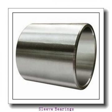 ISOSTATIC AM-814-20  Sleeve Bearings