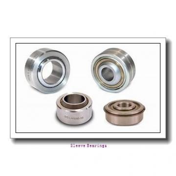 ISOSTATIC B-1016-16  Sleeve Bearings