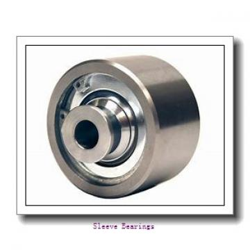 ISOSTATIC AM-508-5  Sleeve Bearings