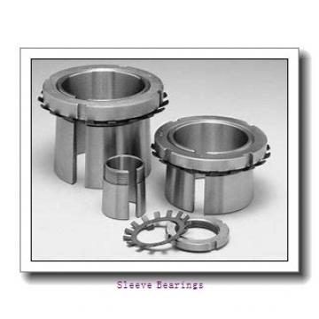 ISOSTATIC B-79-3  Sleeve Bearings