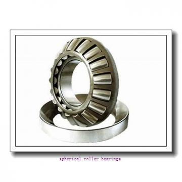 7.48 Inch | 190 Millimeter x 11.417 Inch | 290 Millimeter x 2.953 Inch | 75 Millimeter  NACHI 23038EKW33 C3  Spherical Roller Bearings