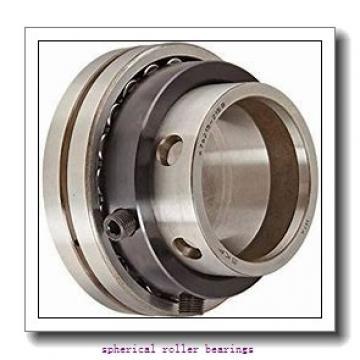 1.575 Inch | 40 Millimeter x 3.15 Inch | 80 Millimeter x 0.906 Inch | 23 Millimeter  SKF 22208 E/C2  Spherical Roller Bearings