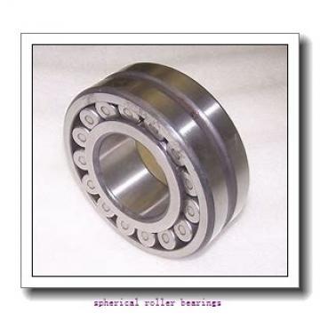 4.331 Inch | 110 Millimeter x 6.693 Inch | 170 Millimeter x 1.772 Inch | 45 Millimeter  TIMKEN 23022KCJW33C3  Spherical Roller Bearings