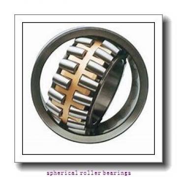 7.48 Inch | 190 Millimeter x 11.417 Inch | 290 Millimeter x 2.953 Inch | 75 Millimeter  NACHI 23038EW33 C3  Spherical Roller Bearings