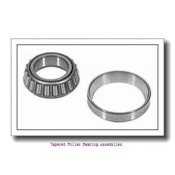 TIMKEN 687-90164  Tapered Roller Bearing Assemblies
