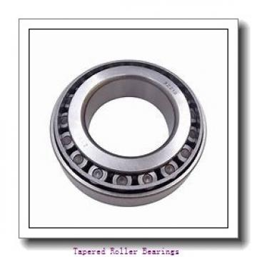 1.496 Inch | 38 Millimeter x 0 Inch | 0 Millimeter x 0.669 Inch | 17 Millimeter  TIMKEN JL69348-2  Tapered Roller Bearings