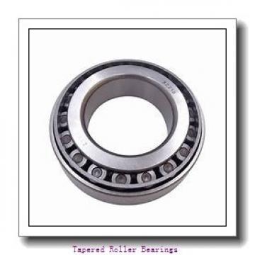 2.5 Inch | 63.5 Millimeter x 0 Inch | 0 Millimeter x 0.75 Inch | 19.05 Millimeter  TIMKEN L610549-2  Tapered Roller Bearings
