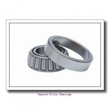 1.5 Inch | 38.1 Millimeter x 0 Inch | 0 Millimeter x 1.031 Inch | 26.187 Millimeter  TIMKEN 13686-2  Tapered Roller Bearings