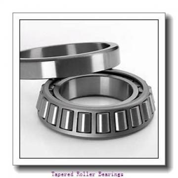 1 Inch | 25.4 Millimeter x 0 Inch | 0 Millimeter x 0.813 Inch | 20.65 Millimeter  TIMKEN 15100-2  Tapered Roller Bearings